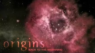 Back to the Beginning Origins Nova Neil Degrasse Tyson HD