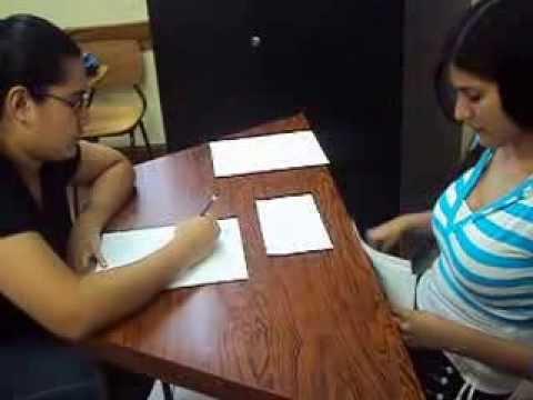 entrevista test bender 2