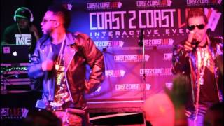 MK.78 (@RBMLLC) Performs at Coast 2 Coast LIVE | Cleveland Edition 1/16/16