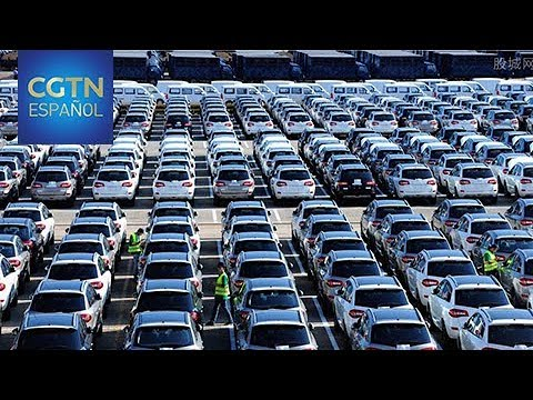 Medida impulsará sector automotriz de China y beneficiará a exportadores de automóviles