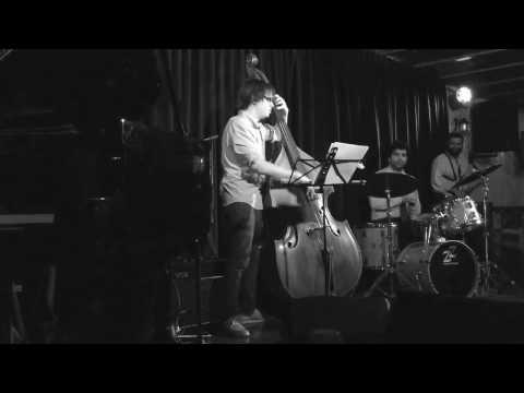 Guillermo Romero Trio + Uno - Blackman y su Cueva - Buenos Aires 11/4/15