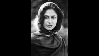 Разлучница -трагичная судьба легенды индийского кино Смиты Патиль.