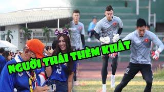 Tin bóng đá VN 22/9: Nguời Thái THÈM KHÁT có được cầu thủ này của tuyển Việt Nam