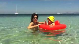 Mini Tsunami en Formentera!
