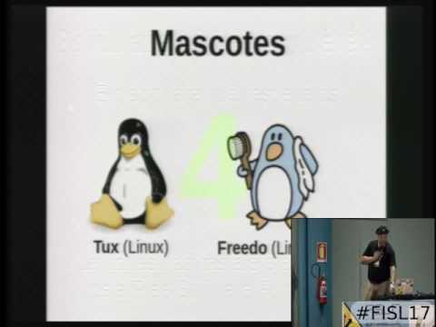 Trisquel GNULinux Uma Distribuição 100% Livre!