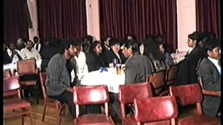 Jaffna Central OBA UK organized Cricketers Night UK 1992  Late Mr Ratnasingham Part 3