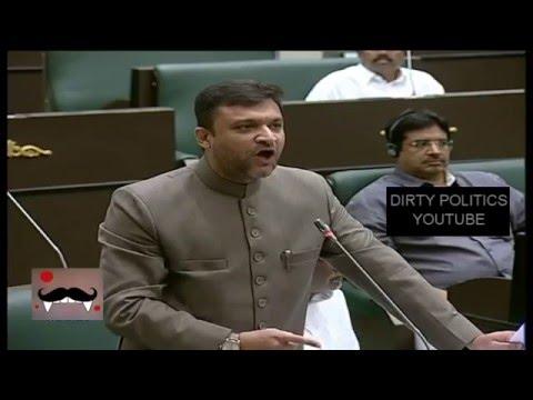 Akbaruddin owaisi speech on Hyderabad University incident | Justice for Rohit, Telangana Assembly