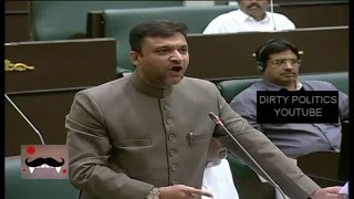 akbaruddin owaisi speech on hyderabad university incident   justice for rohit telangana assembly