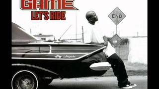 The Game - Lets Ride (Instrumental)