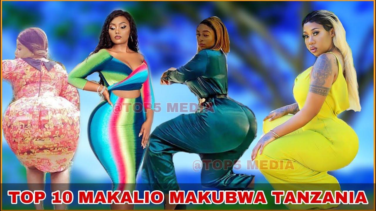 Download WANAWAKE 10 MASTAA WENYE MAKALIO MAKUBWA TANZANIA
