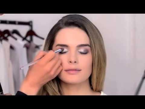 Как сделать большие и выразительные глаза при помощи макияжа
