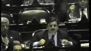 Mario Negri | 16-12-1999  - Promoción Industrial Presupuesto