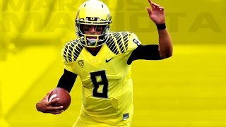 "Marcus Mariota ""You Can"