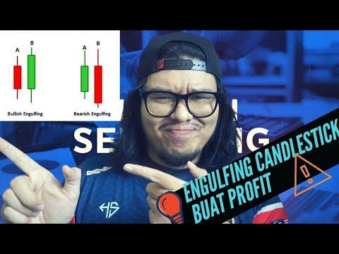 forex-trading-episode-#3-engulfing-candlestick-buat-profit?