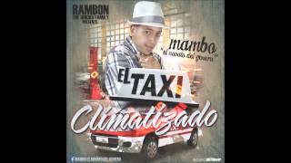 TU NO ERES NADIE  Rambo de Jesus DJ Rambon