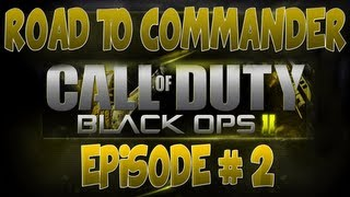 BOPS 2: Road To Commander Ep. # 2 - We Are Destroying - 2 BAR MASTERS!