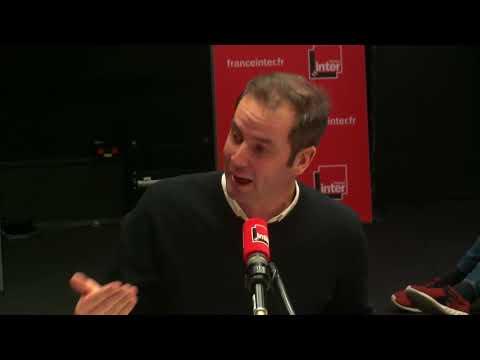 Les jeunes de France sont déboussolés - Tanguy Pastureau maltraite l'info