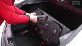 Mein Auto: Elektro-Luxus aus den USA
