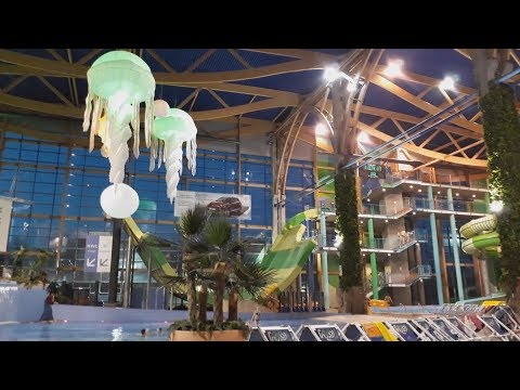 Аквапарк Н2О ростов на Дону Обзор Цены Развлечения для детей