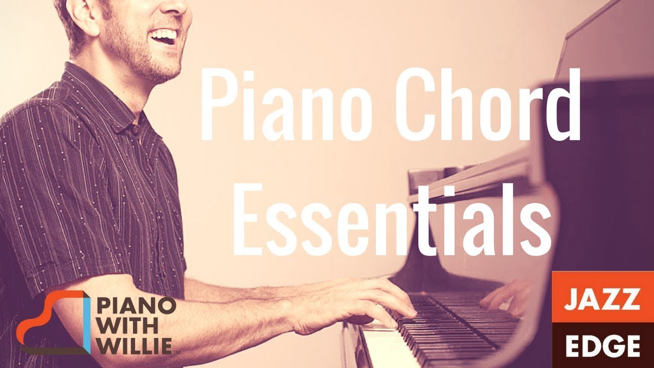 Learn to play piano and create music with piano chord essentials learn to play piano and create music with piano chord essentials hexwebz Choice Image