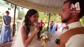Свадебный переполох пр 2 Альбина и Эльнар часть 3
