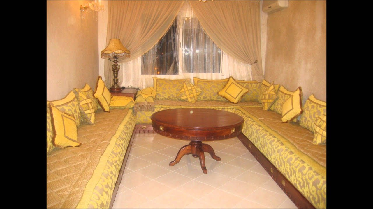Le salon marocain 1080p   youtube