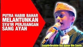 Sayyid Ibrahim Bin Bahar Prajurit Pembela Rasulullah