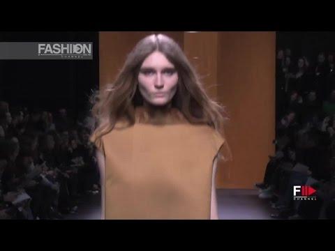 HERMES Full Show Fall 2016 Paris Fashion Week by Fashion Channel