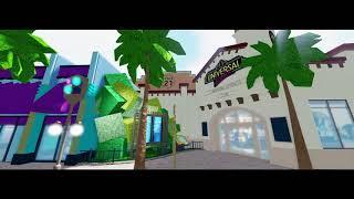 Universal Studios Roblox