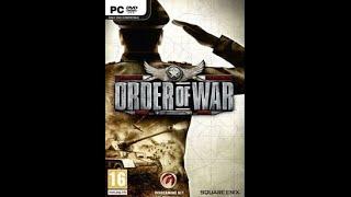 Order of War Mission 9 Kesselschlacht
