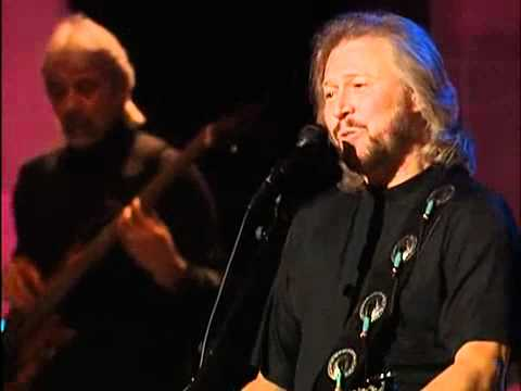 Bee Gees - How can you mend a broken heart [Live by Request]