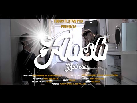 Red One - Flash (Video Oficial)