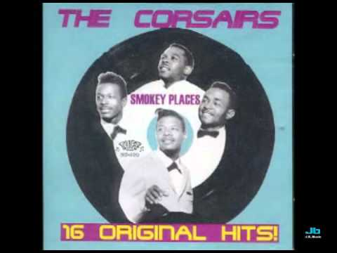 The Corsairs - Smokey Places