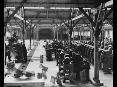 Das Leben eines Häftlings        KZ-Buchenwald Dokumentation