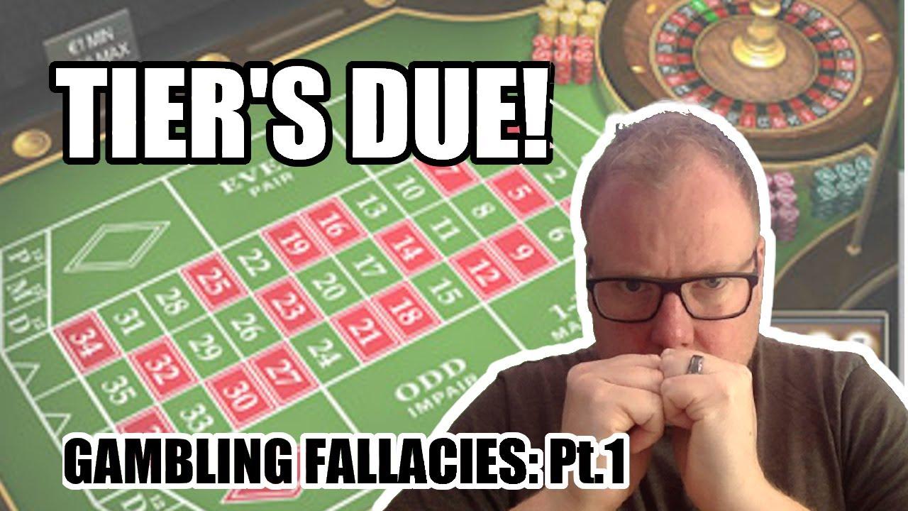 Gambling Problem Roulette