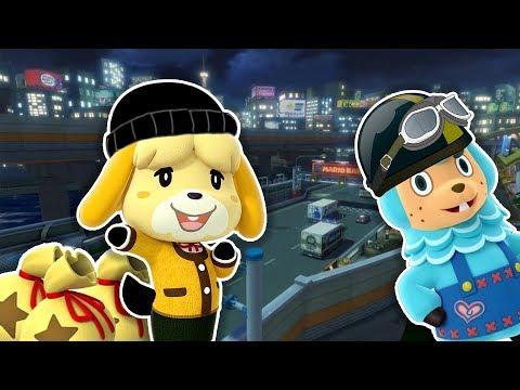 [ACNL] Ce que vous ignorez sur Animal Crossing New Leaf 2 !