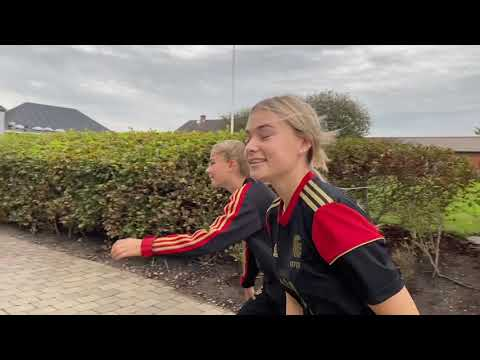 Skyum rundvisning - Profilfag - Drengefodbold