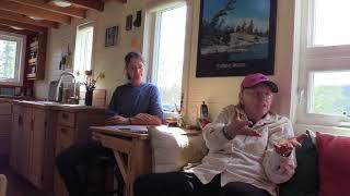 Cape Breton Tiny House - Tiny Adventures Journey