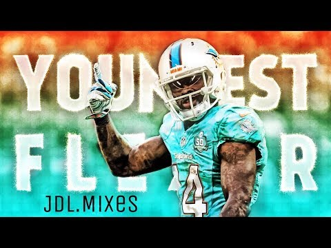 Jarvis Landry - Youngest Flexer
