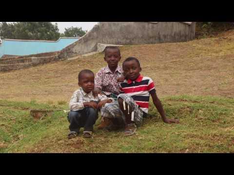 Tanzania and Zanzibar 2017 Travel Video