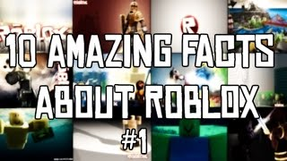 10 Amazing Facts About Roblox (#1)