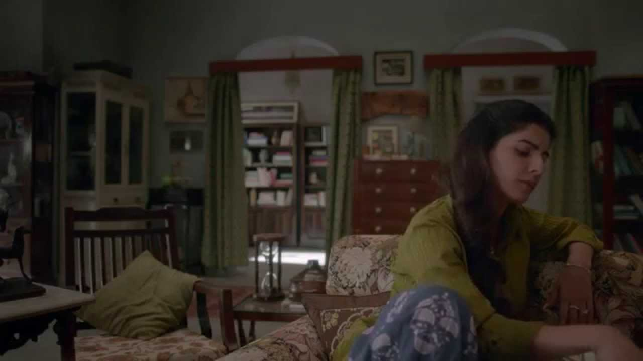 Asian Paints - New TV Commercial- Har Ghar Kucch Kehta Hai ...