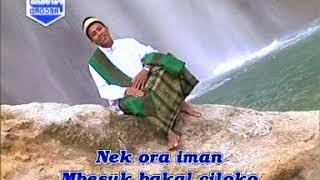 Gambar cover CERITO QUBUR - ANUGRAH ILAHI