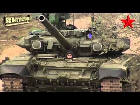 © 2012 | Armed Forces of the Russian Federation in ACTION | HD | 1080p