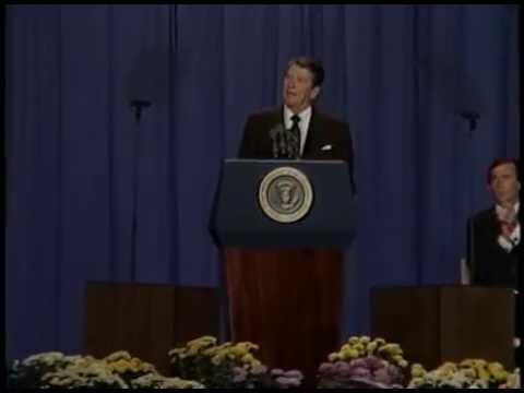 President Reagan's Remarks at Kansas State University on Public Issues, September 9, 1982