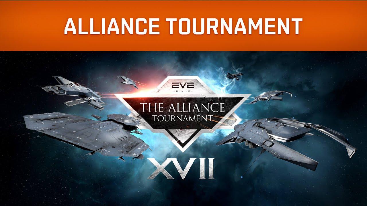 EVE Online   Alliance Tournament XVII - Coming Nov