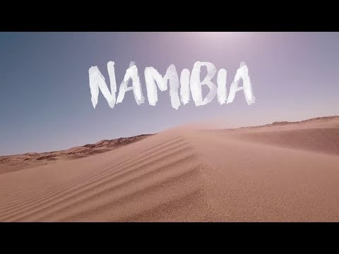 Namibia Roadtrip - Desert of Dreams