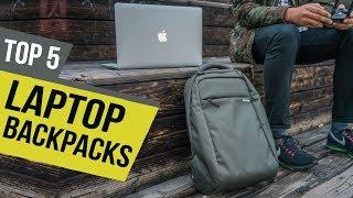 5 Best Laptop Backpacks 2019 Reviews
