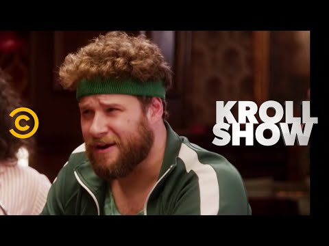 Kroll Show - Chairs
