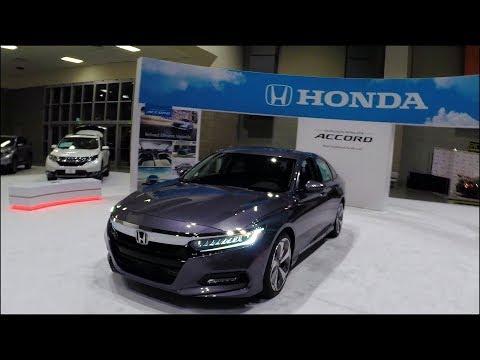 Авто Шоу часть 3 BMW Lexus Honda Subaru 2017 (Seattle International Auto Show)